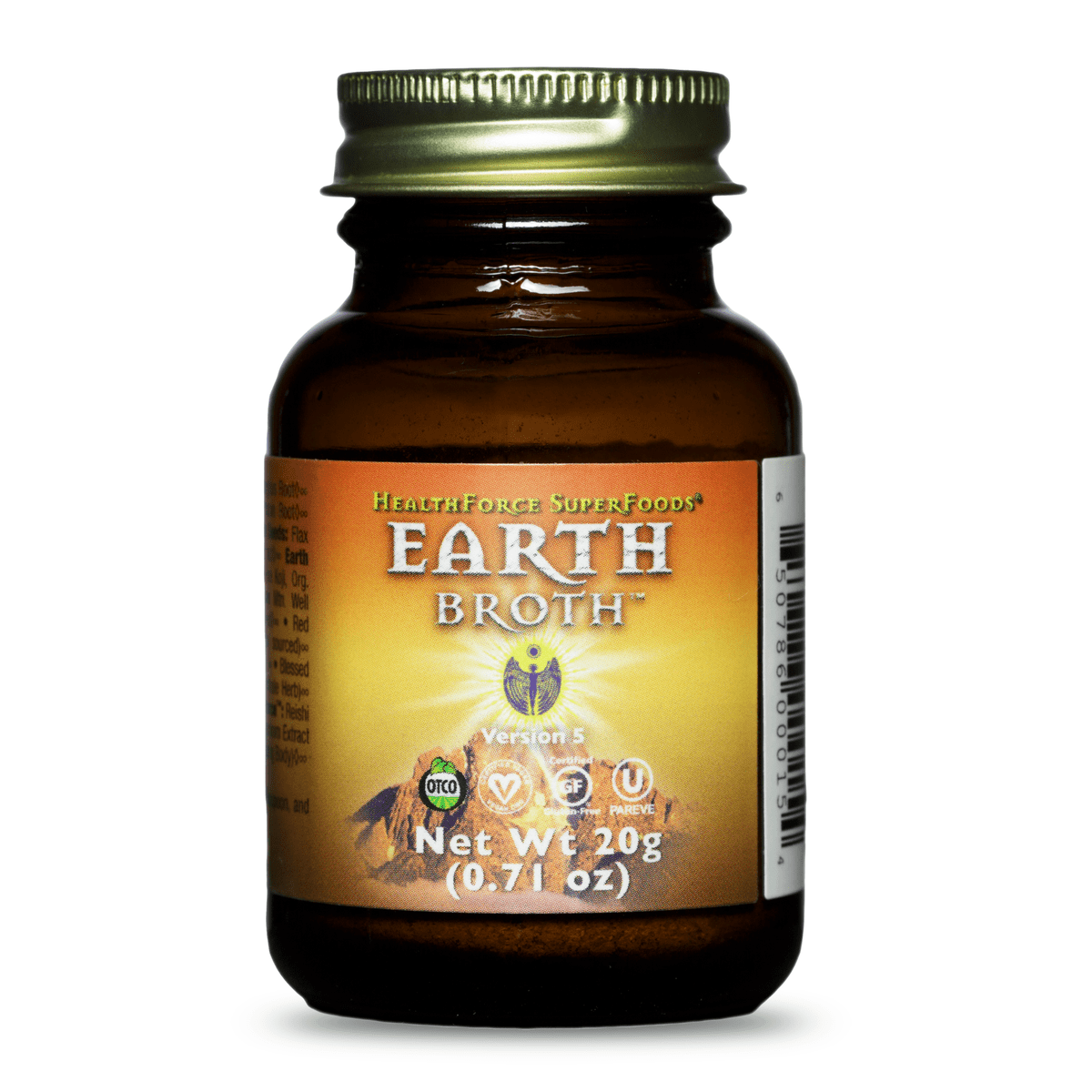Eartht Front