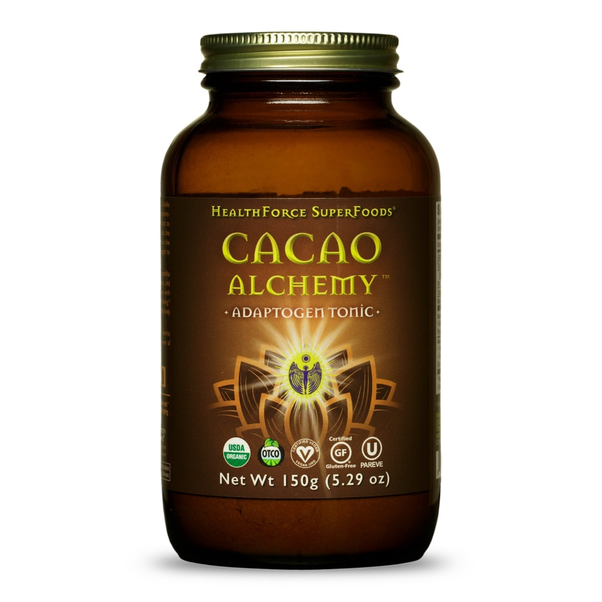 Cacao Alchemy™ Adaptogen Tonic