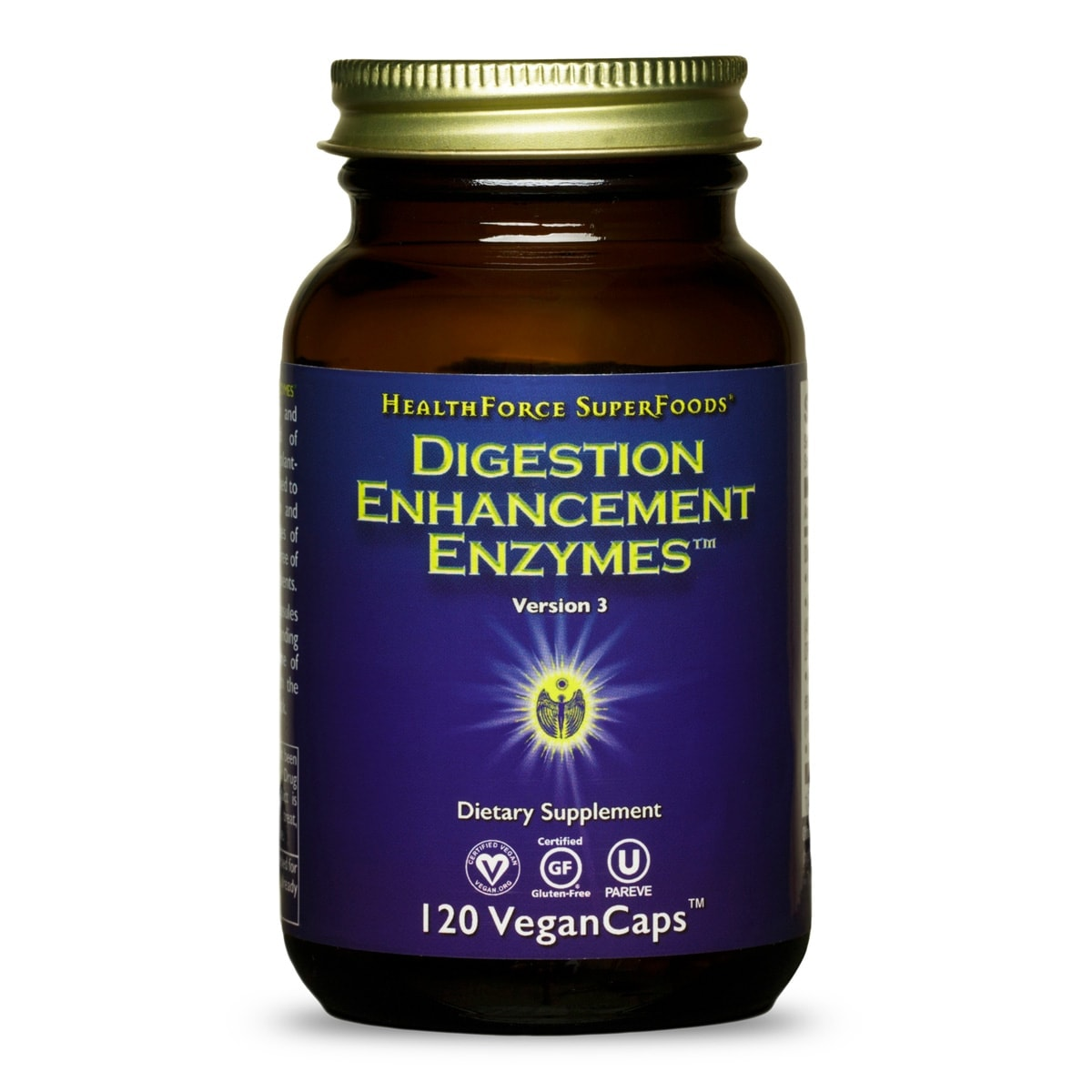 Digestion Enhancement Enzymes™