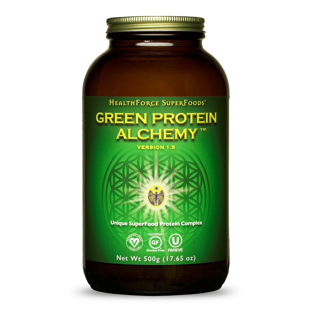 Green Protein Alchemy™
