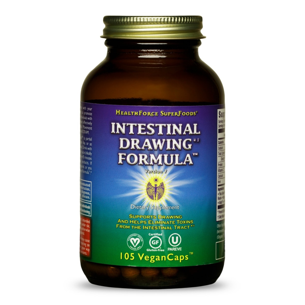 Intestinal Drawing Formula™