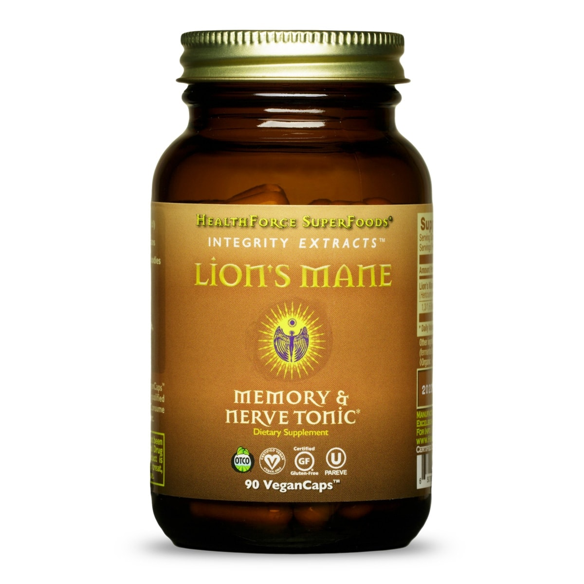 Integrity Extracts™ Lion'S Mane