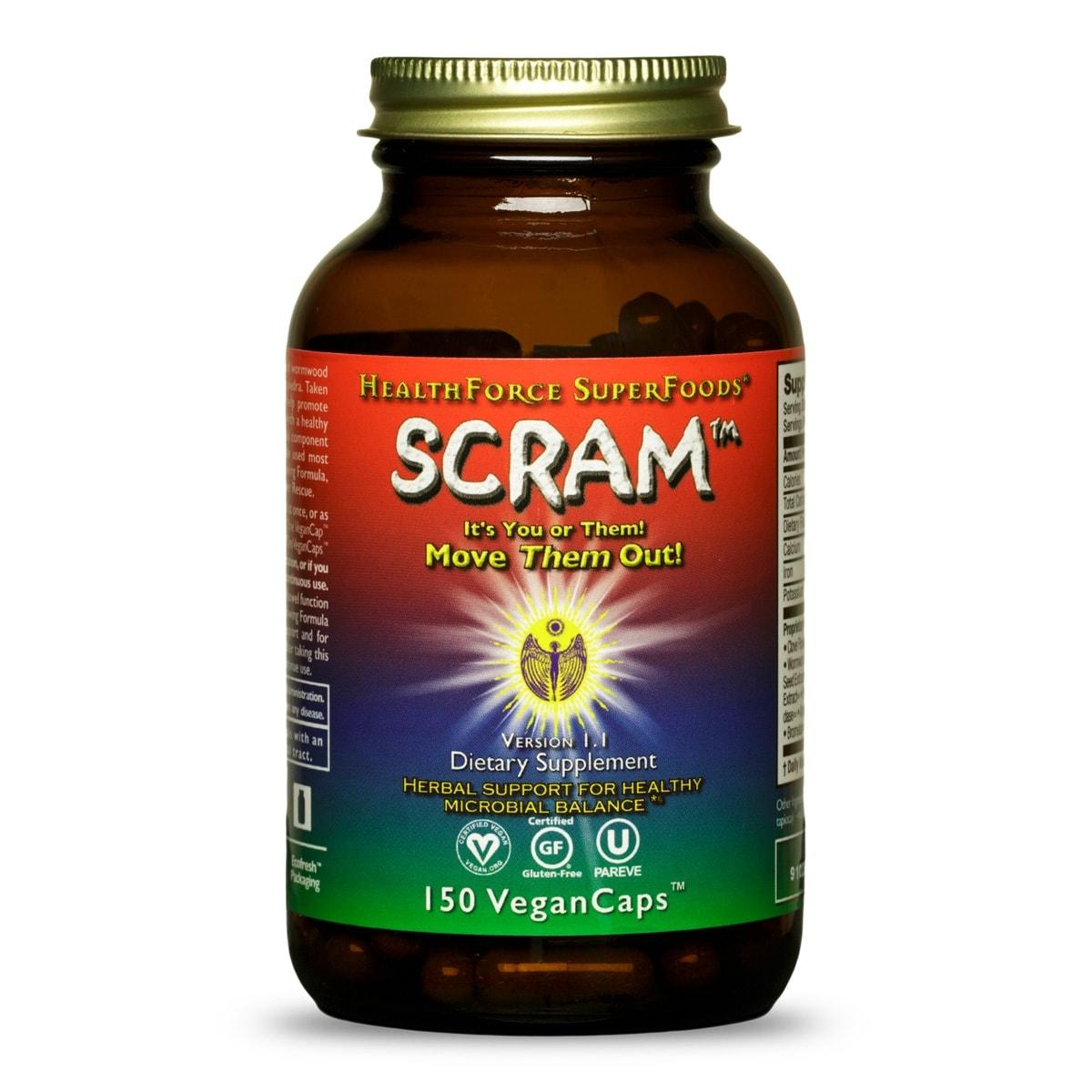 SCRAM™