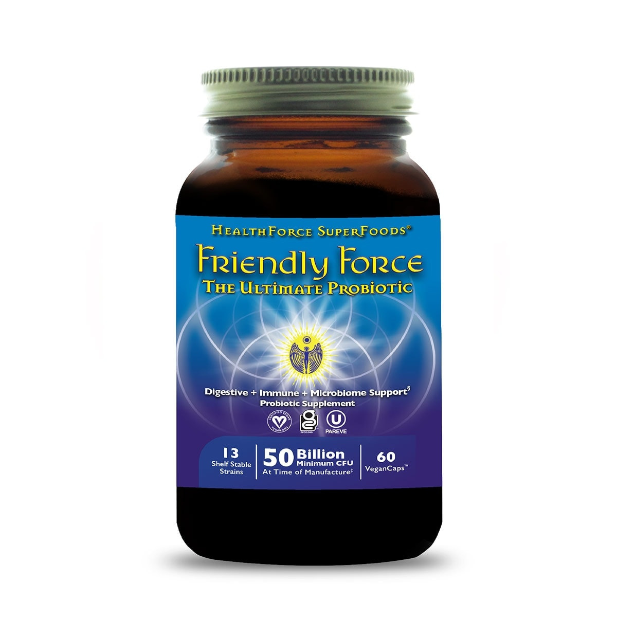 Friendly Force™ Probiotic