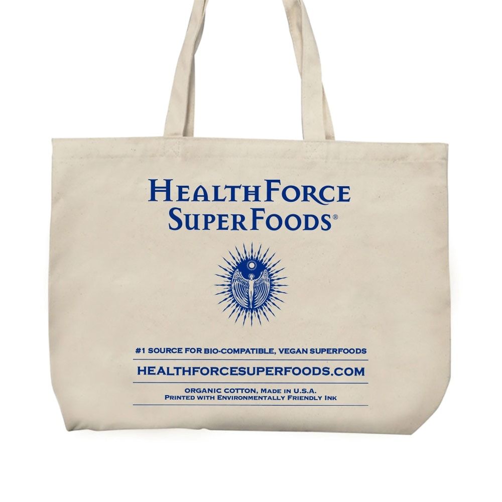 HealthForce Tote Bag